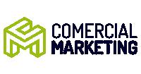 Comercial-Marketing-Logo